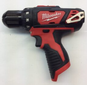 Milwaukee Lithium-ion Drill/Driver