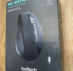 Logitech MX ANYWHERE 3